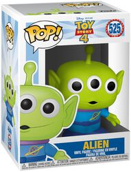 Toy Story 4 - Alien - Funko Pop! n°525