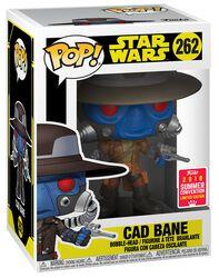 Figurine En Vinyle La Guerre Des Clones SDCC 2018 - Cad Bane  262