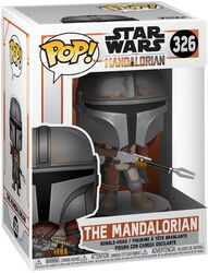 The Mandalorian  - - Funko Pop! n° 326