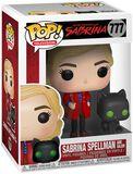 Sabrina Spellman & Salem - Funko Pop! n°777
