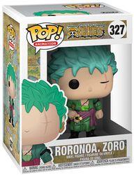 Figurine En Vinyle Roronoa Zoro 327