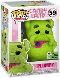 ECCC 2021 - Plumpy - Funko Pop! n°59