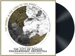 Le Hobbit & Le Seigneur Des Anneaux - Film Music Collection