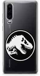 Jurassic World 2 - Logo - Huawei