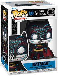 Dia De Los DC - Batman - Funko Pop! n°409