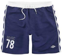 Umbro - AC/DC Shorts