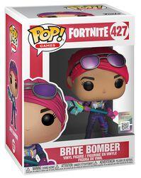 Figurine En Vinyle Briton Bomber 427