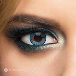 Chromaview Blue Crystal