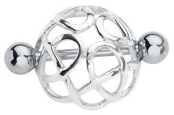 Celtic Nipple Crown