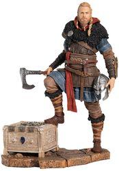 Assassin's Creed Valhalla - Eivor Wolfsmal