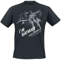 I'm Batman!