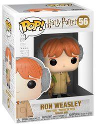 Figurine En Vinyle Ron Weasley (Herbology) 56