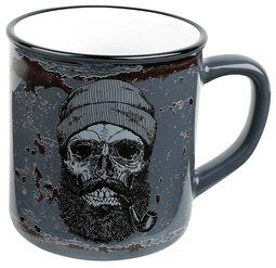 Skull Sailor Skull