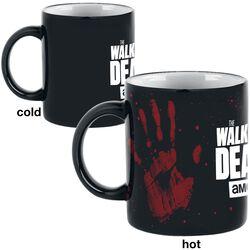 Mug Thermoréactif - Main