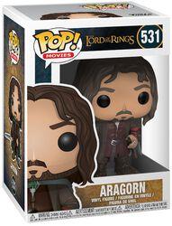 Figurine En Vinyle Aragorn 531