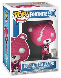Cuddle Team Leader - Funko Pop! n°430