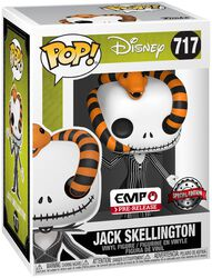 Jack Skellington - Funko Pop! n°717