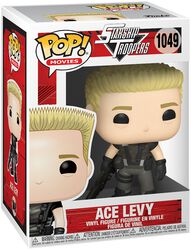 Starship Troopers Ace Levy - Funko Pop! n°1049