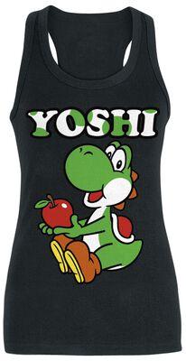 Yoshi + Pomme