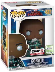 Korath (ECCC 2019) - Funko Pop! n°437