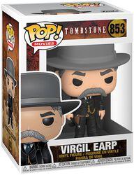 Tombstone Virgil Earp - Funko Pop! n°853