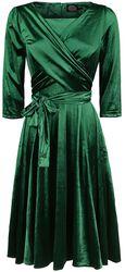 Robe Swing Elegant Emerald