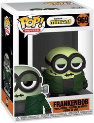 Frankenbob (Halloween) Vinyl Figure