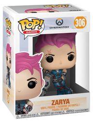 Figurine En Vinyle Zaraya 306