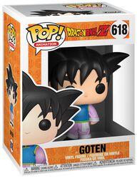 Dragon Ball Z - Goten - Funko Pop! n°618