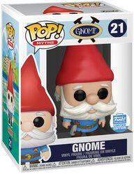 Mythes - Gnome (Funko Shop Europe) - Funko Pop! n°21