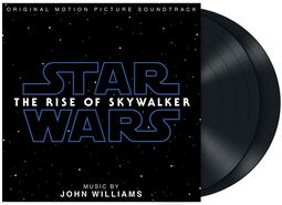 Star Wars - L'Ascension De Skywalker - Bande-Originale (John Williams)