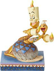 Figurine Lumière & Plumette