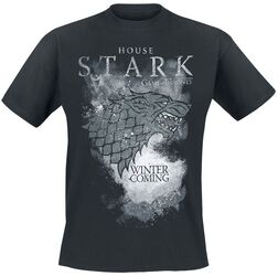 Maison Stark - Winter Is Coming