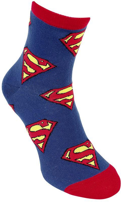 Batman - Superman - Flash - Symboles