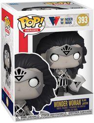 80ème Anniversaire - Wonder Woman (Black Lantern) - Funko Pop! n°393