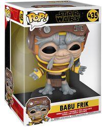 Babu Frik (Jumbo Pop!) - Funko Pop! n°435