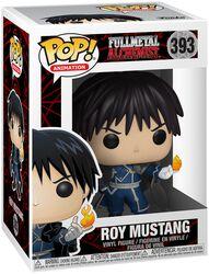 Roy Mustang - Funko Pop! n°393