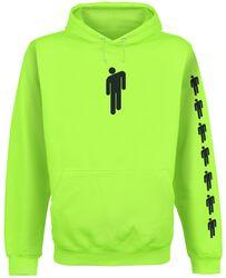baf4ac1cc4 Sweat-shirts à capuche pour hommes | Vêtements en grandes tailles ...