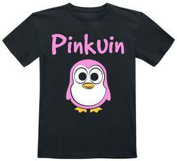 Pinkuin