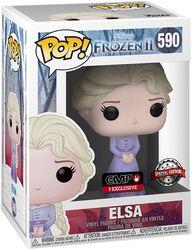 Elsa - Funko Pop! n°590
