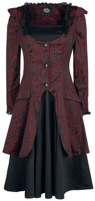 Robe Victorian Brocade