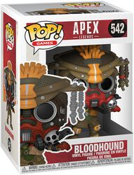 Bloodhound - Funko Pop! n°542
