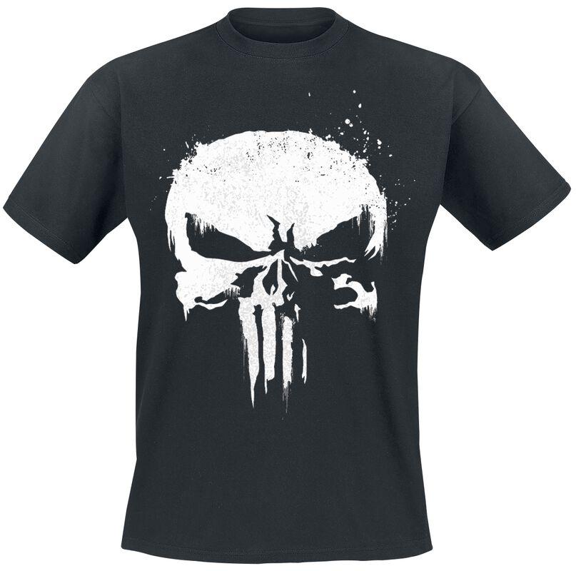 Crâne - Logo