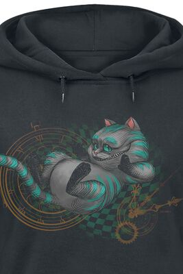 Le Chat Du Cheshire - About Time