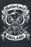 Crossed Sword England