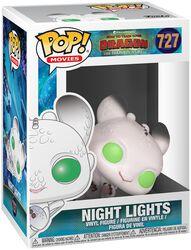Dragons 3 - Night Light 2 - Funko Pop! n°727