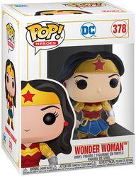 Wonder Woman (Palais Impérial) - Funko Pop! n°402