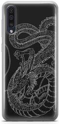 Dragon Ball Z - Shenron Lignes - Samsung