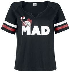 Chat Du Cheshire - Mad