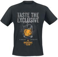 T-Shirt Homme BSC 08/2020